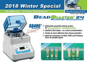 BeadBlaster Sale
